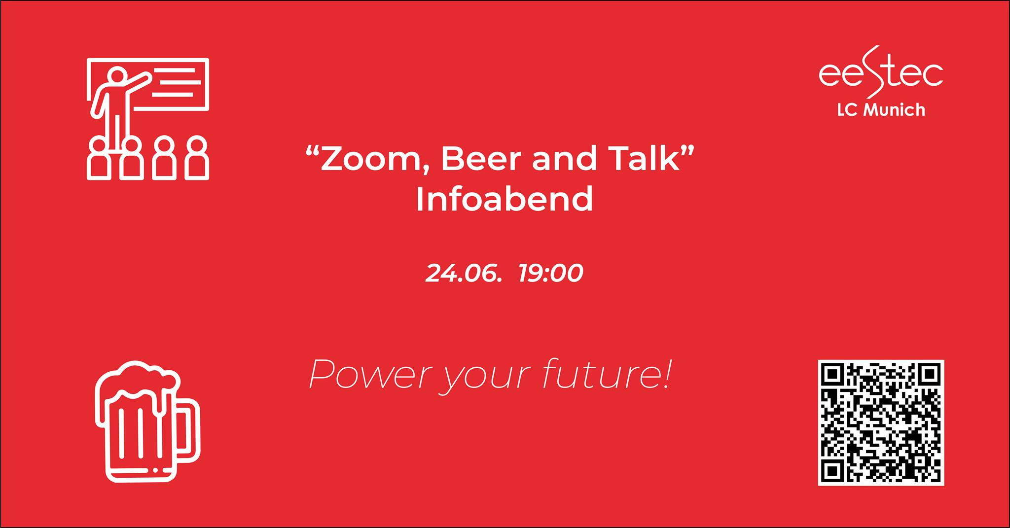 beer and talk